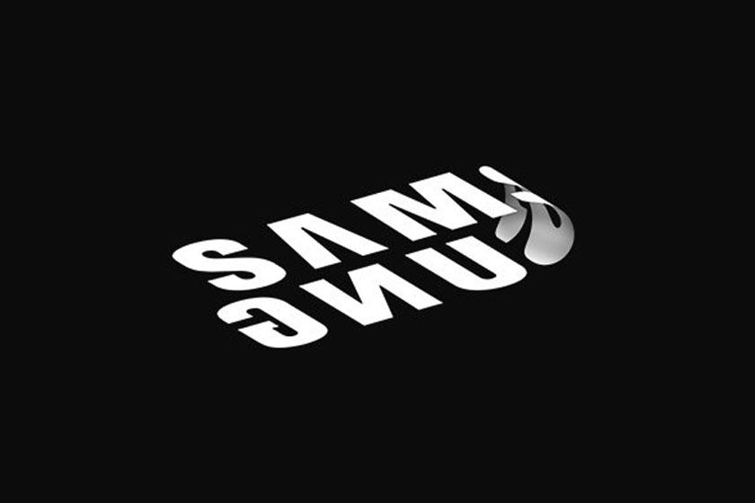 לוגו סמסונג מתקפל (תמונה: Samsung Mobile)