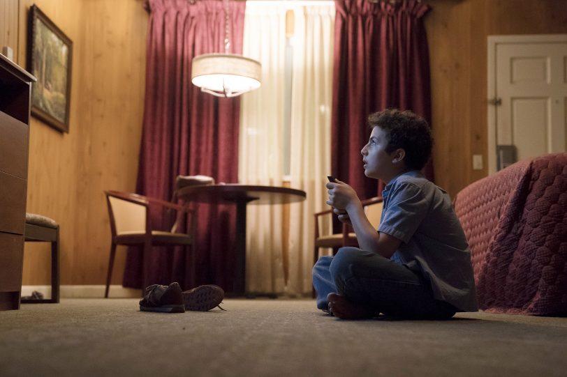 החוטאת, עונה 2 (תמונה באדיבות USA Network)