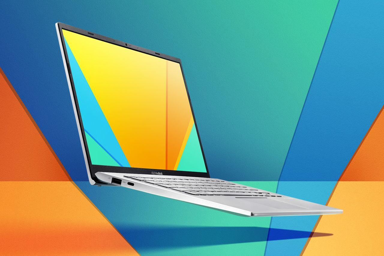 נייד VivoBook 14 x420 (מקור אסוס)