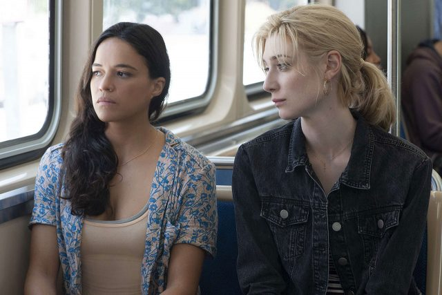 ביקורת סרט: אלמנות – אל תתעסקו עם נשים משיקגו