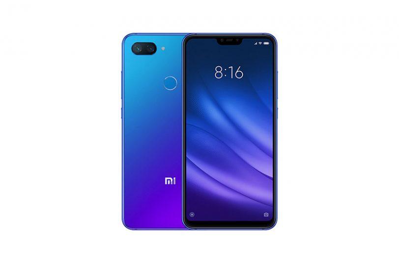 Xiaomi Mi 8 Lite (תמונה: שיאומי)