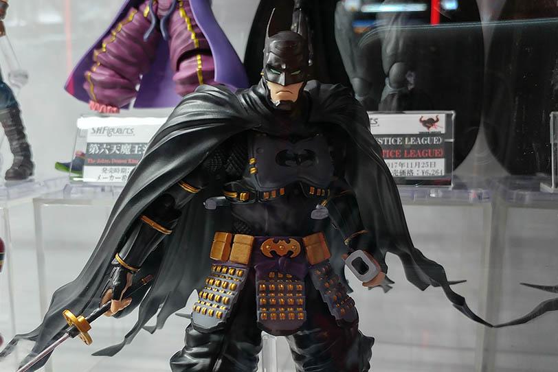 באטמן סמוראי