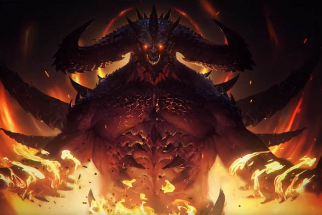ניתוח: מדוע ההכרזה על Diablo Immortal מעצבנת את הגיימרים?