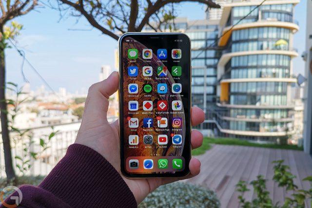 דיווח: אפל תכריז על 3 אייפונים חדשים; הקטן ביותר בגודל 5.4 אינץ'