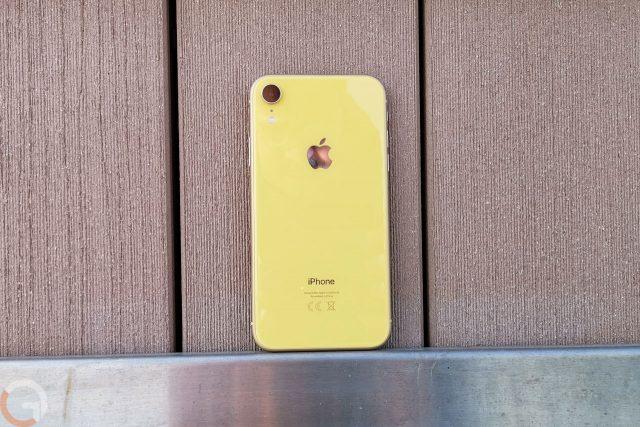 גאדג'טי מסקר: Apple iPhone XR – זול יותר לא אומר טוב פחות