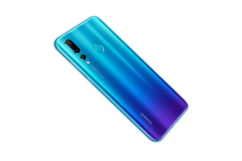 Huawei Nova 4 (תמונה: Huawei)