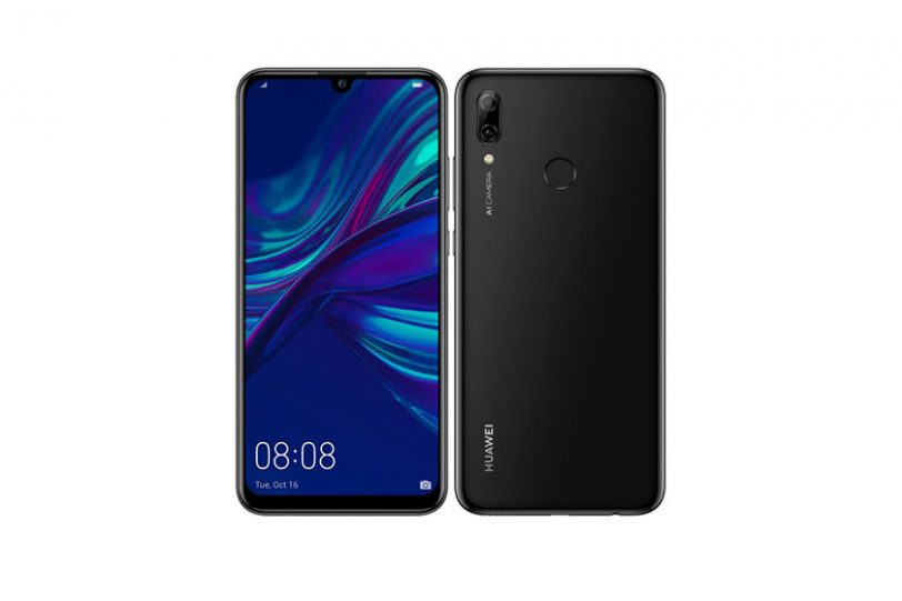 Huawei P Smart 2019 (תמונה: Huawei)