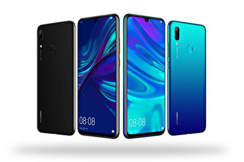 Huawei P Smart 2019 (תמונה: Roland Quandt)