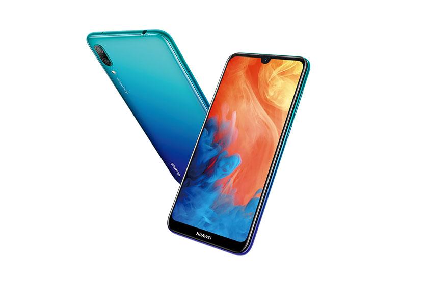 Huawei Y7 Pro 2019 (תמונה: Huawei)