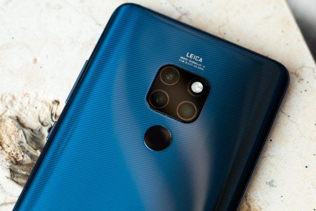 הדלפה:HuaweiP30Proיגיע עם מצלמת 38 מגה פיקסל בתצורה חדשה