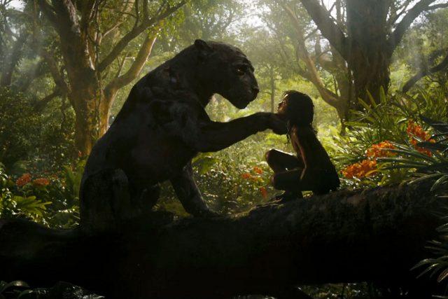 ביקורת סרט: מוגלי, אגדת הג'ונגל – ניסיון חיוור לחדש סיפור ישן