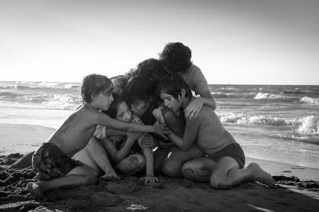 ביקורת סרט: רומא – מאוד אישי, מאוד איטי