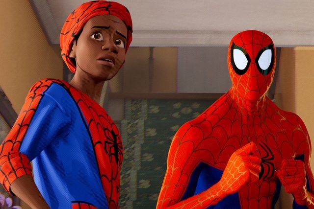 ביקורת סרט: ספיידרמן, ממד העכביש – הלוואי שהיו עושים עוד סרטי קומיקס כאלה