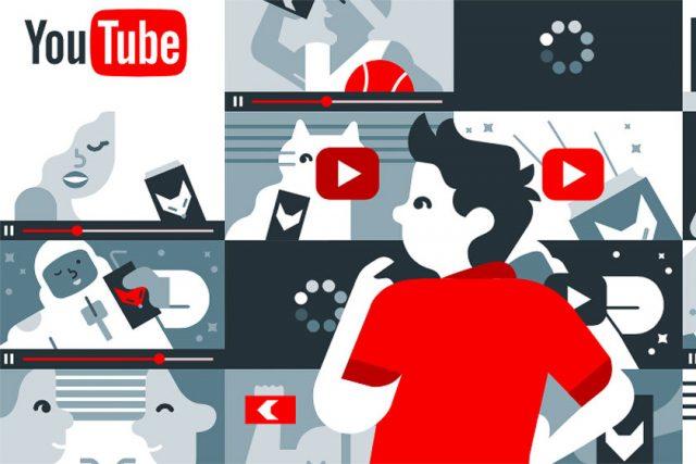 סיכום שנה: אלו הסרטונים הכי שנואיםביוטיוב