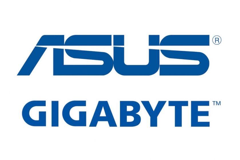 ASUS / GIGABYTE