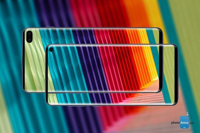כל הפרטים על סדרת ה-Galaxy S10: עיצוב, מפרט טכני ומחירים