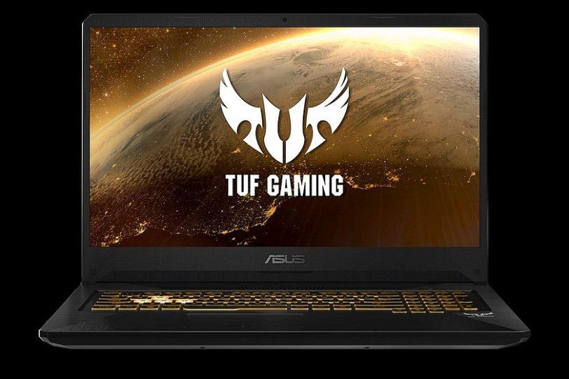נייד TUF Gaming FX705DY (מקור אסוס)