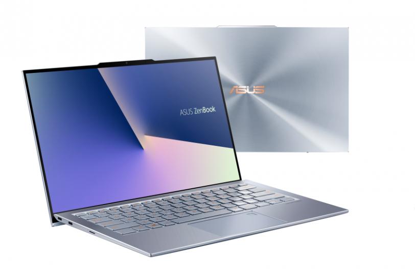 נייד Zenbook S13 - UX392 (מקור אסוס)