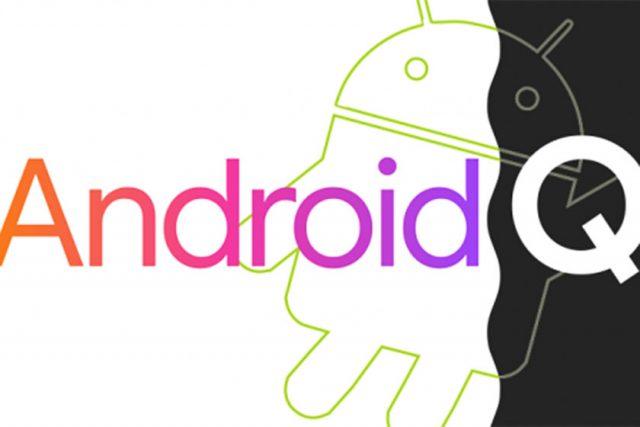 הצצה ראשונה למערכת ההפעלה Android Q מציגה Dark Mode מלא והגדרות חדשות