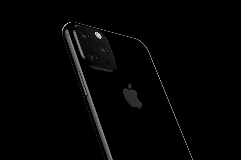 Apple iPhone XI (תמונה: Digit)