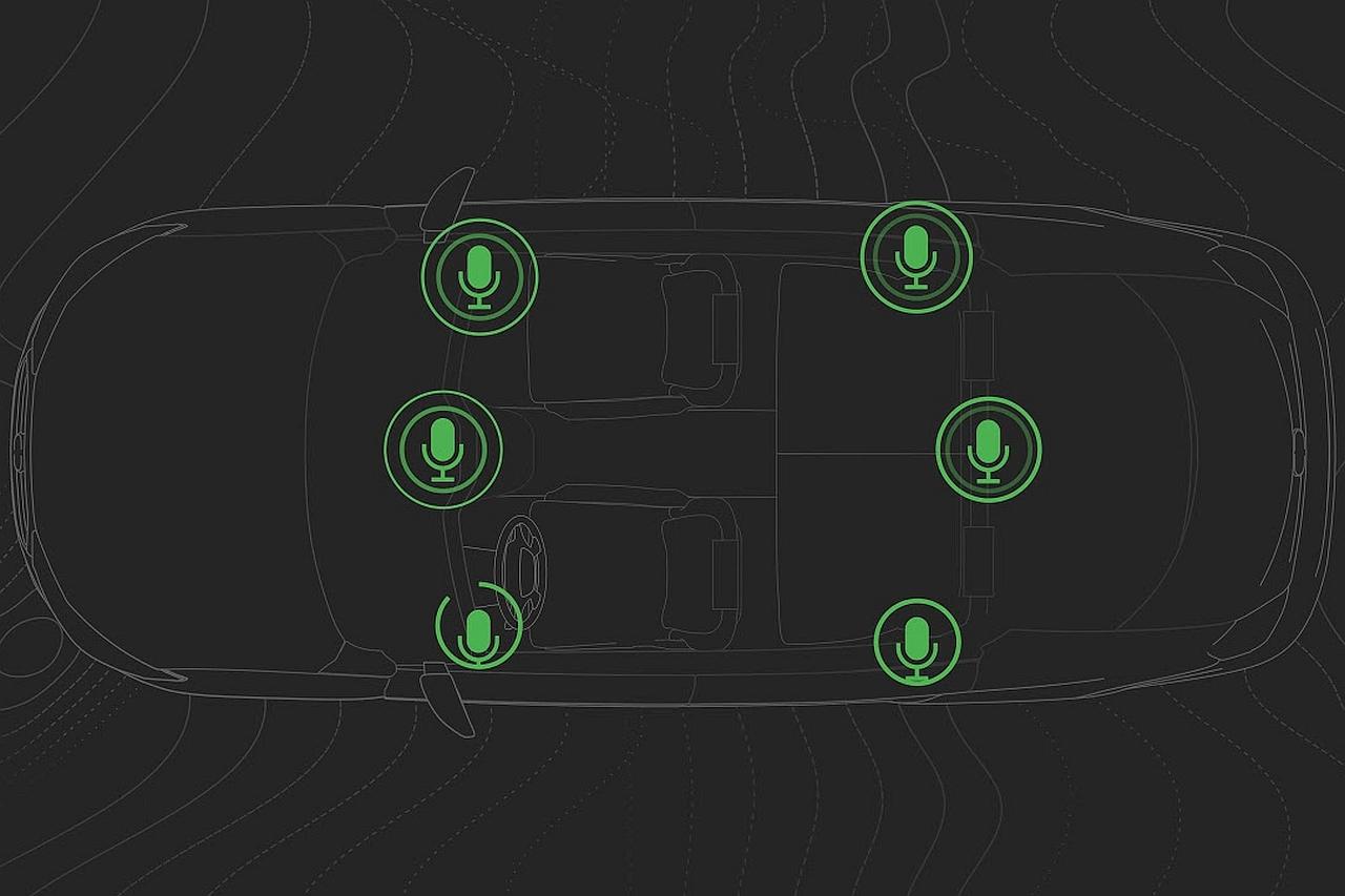 QuietComfort Road Noise Control (מקור Bose)