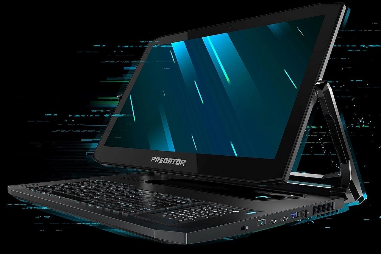 נייד Acer Predator Triton 900 (מקור אייסר)