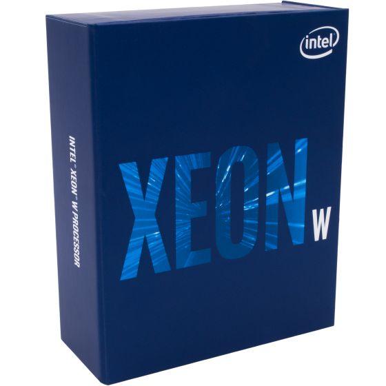 מעבד Xeon W-3175X (מקור אינטל)