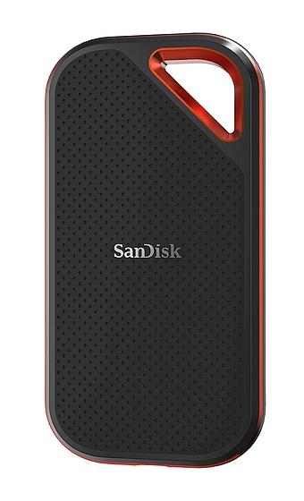 כונן SanDisk Extreme PRO Portable SSD (מקור WD)