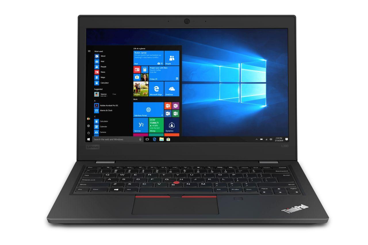 נייד ThinkPad L390 (מקור לנובו)