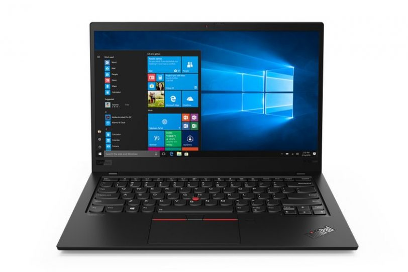 נייד ThinkPad X1 Carbon (מקור לנובו)
