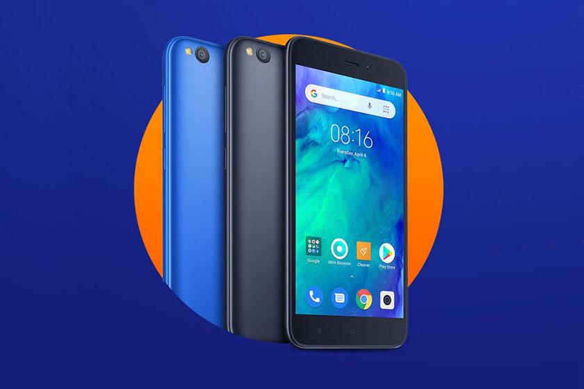 Xiaomi Redmi Go (תמונה: שיאומי)