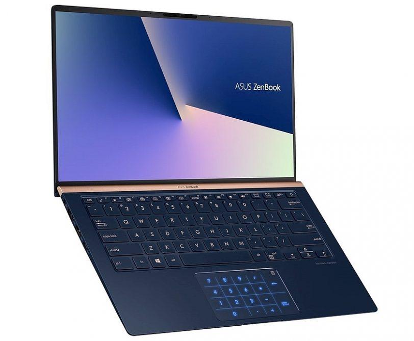 נייד ASUS ZenBook 14 (מקור אסוס)