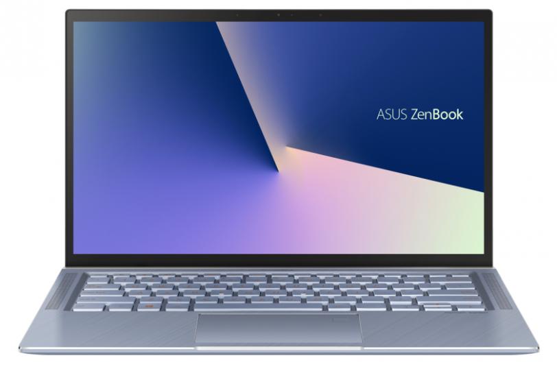 נייד Zenbook 14 - UX431 (מקור אסוס)