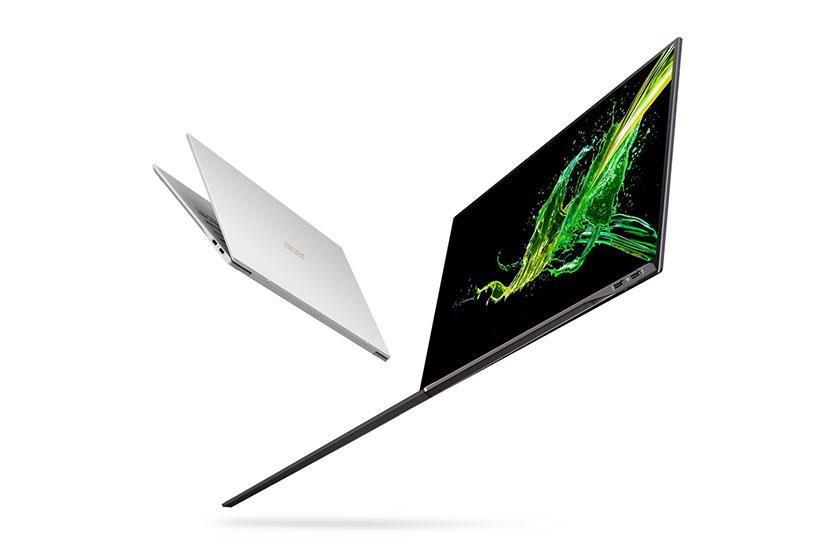 Acer Swift 7 2019 (תמונה: Acer)