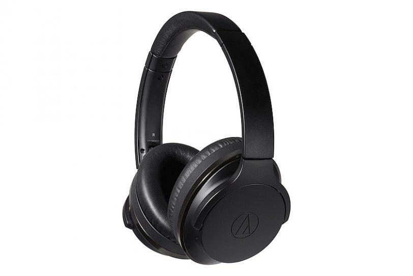 אוזניות ATH-ANC900BT (מקור Audio-Technica)