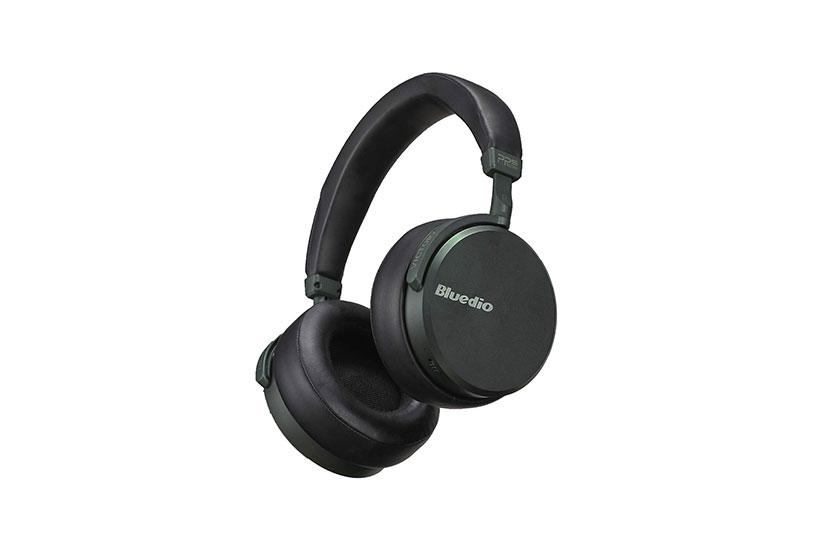 אוזניות Bluedio V2 (מקור Bluedio)