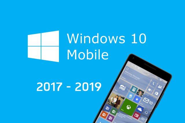 """מיקרוסופט הורגת את Windows 10 Mobile ומוסרת ללקוחותיה: """"עברו לאנדרואיד או iOS"""""""