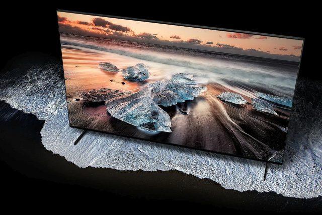מחירי ודגמי טלוויזיות ה-QLED 8K ו-4K של סמסונג לשנת 2019 נחשפים