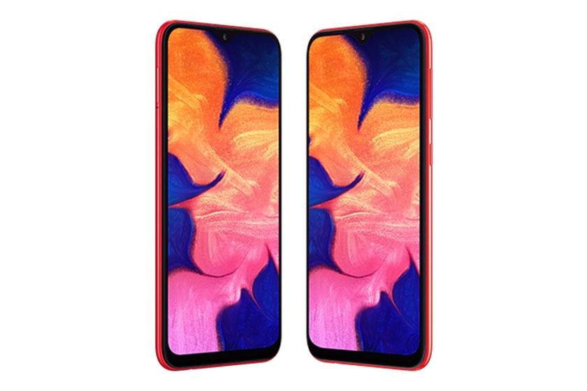 Samsung Galaxy A10 (תמונה: סמסונג)