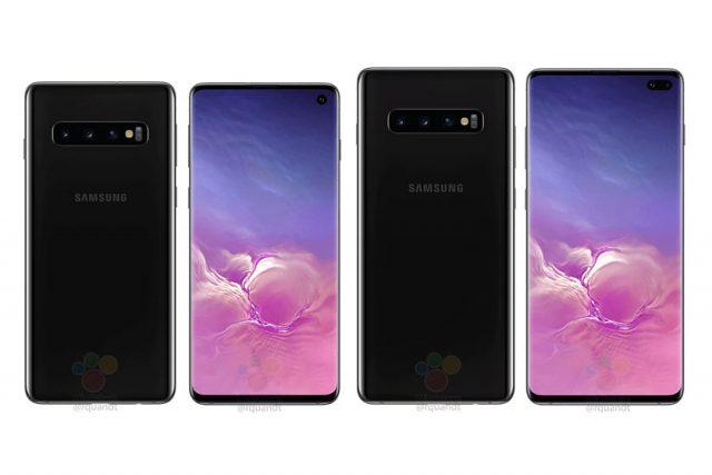 הדלפה חדשה חושפת את הפרטים המלאים אודות סדרת ה-Galaxy S10