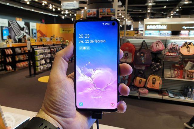 מסכי סדרת ה-Galaxy S11 יגיעו לגודל של 6.9 אינץ'