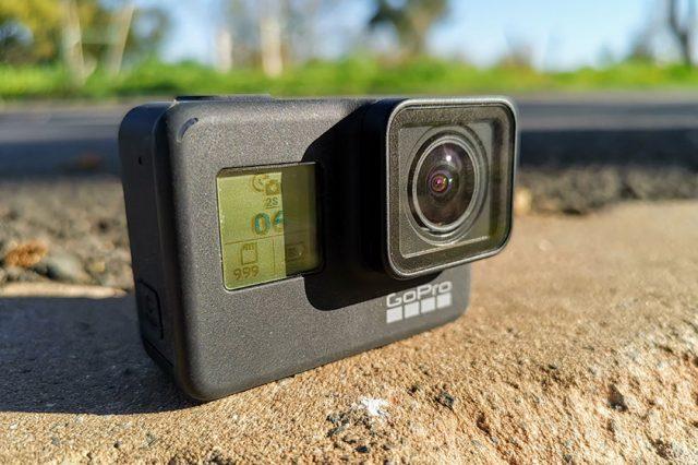 סקירה: GoPro Hero 7 Black – צילום וידיאו ללא רעידות ושידור חי בפייסבוק