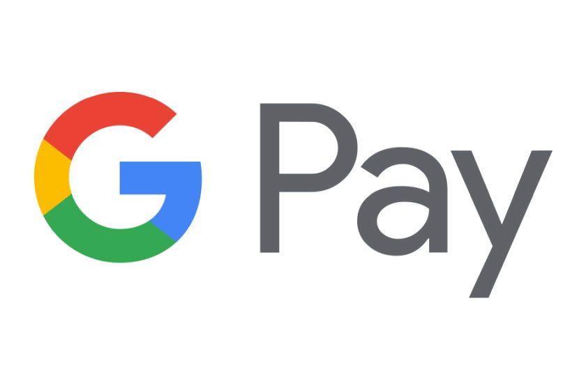 Google Pay (מקור גוגל)