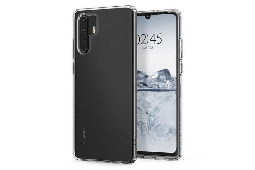 Huawei P30 Pro (תמונה: Spigen)