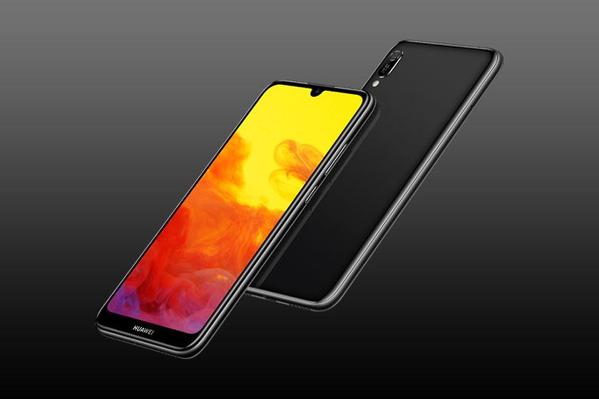 Huawei Y6 Pro 2019 (תמונה: Huawei)