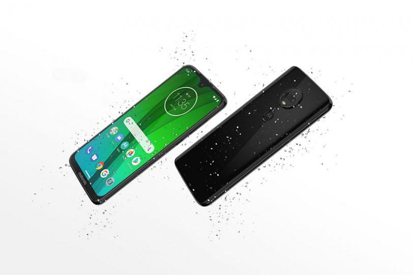 Motorola Moto G7 (תמונה: מוטורולה)