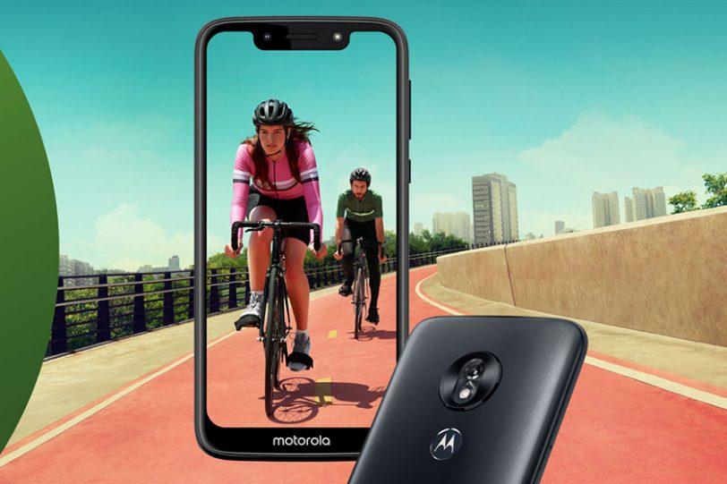 Motorola Moto G7 Play (תמונה: מוטורולה)