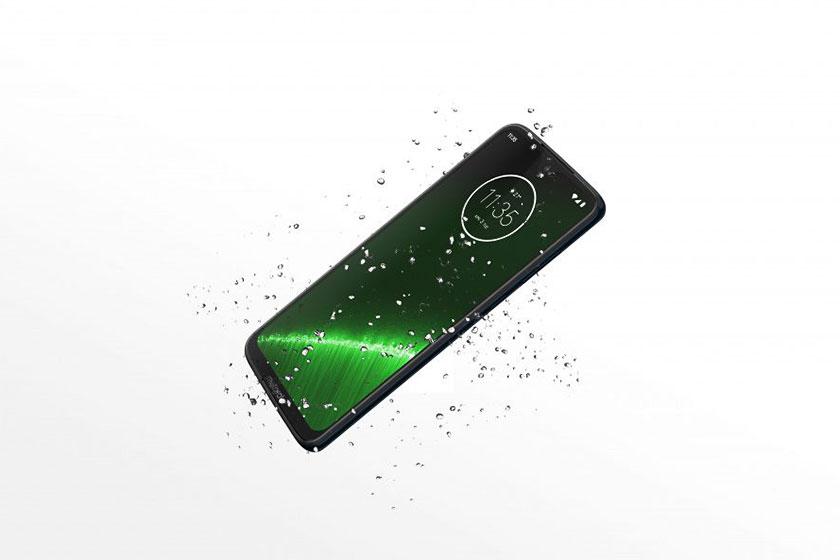 Motorola Moto G7 Plus (תמונה: מוטורולה)