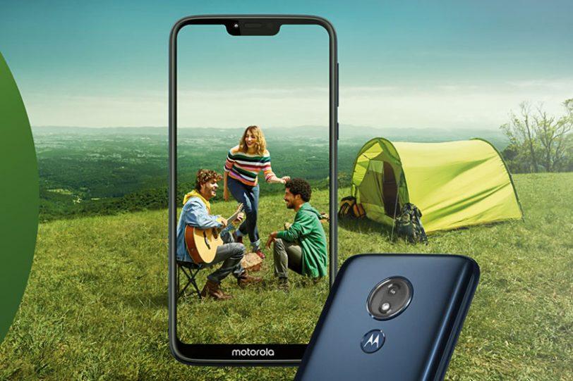 Motorola Moto G7 Power (תמונה: מוטורולה)