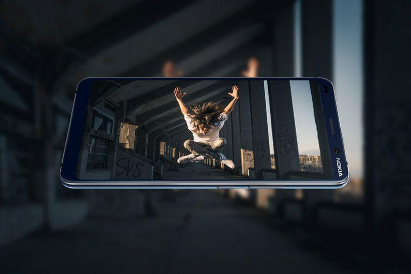 Nokia 9 Pureview (תמונה: Nokia)